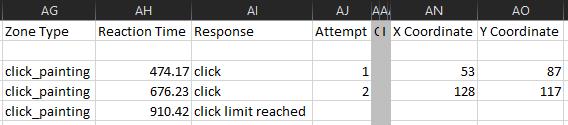 /Advanced Zone ClickPainting Metrics1