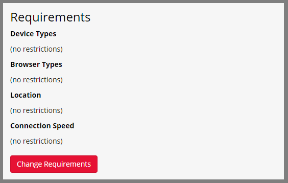 /ETree Recruitment tab Layout Recruitment-REQUIREMENTS-Menu